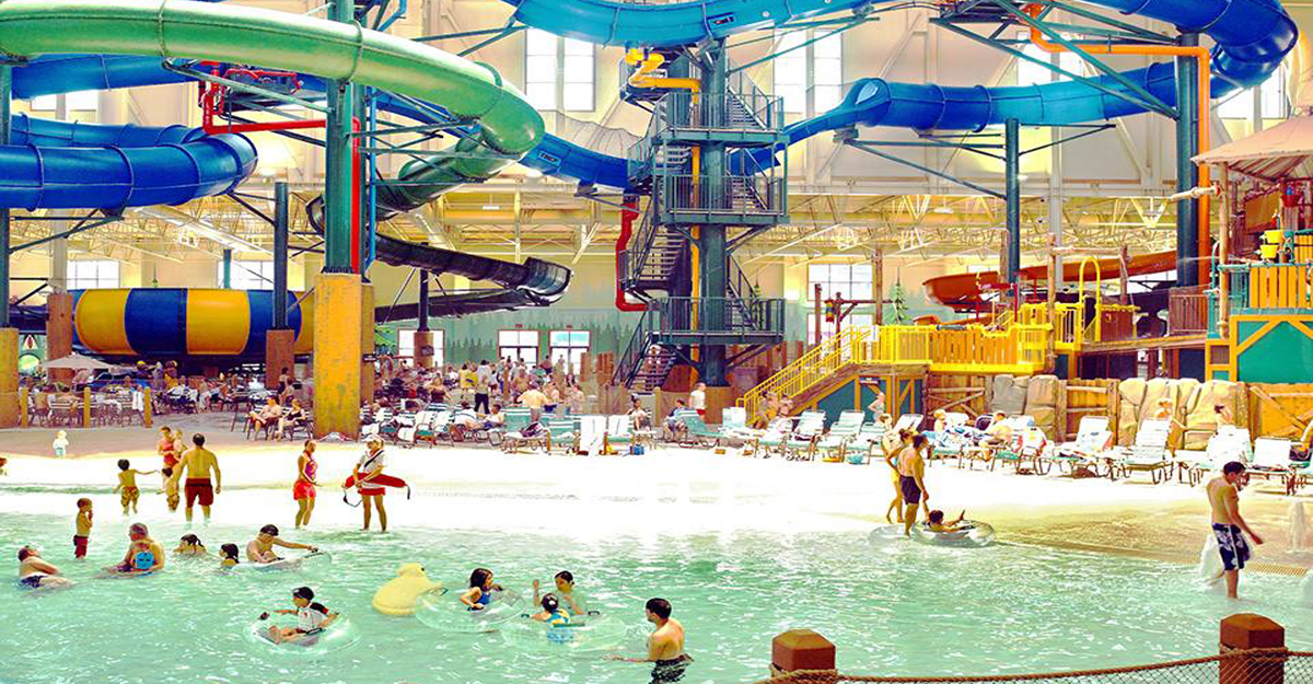Top 10 U.S. water parks making a splash - CNN.com |United States Water Park