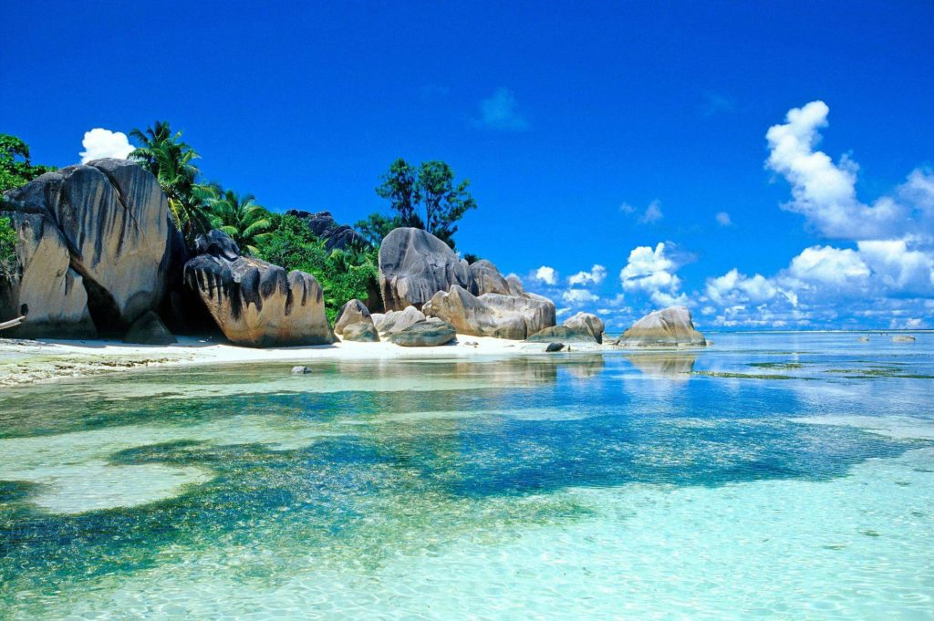 Stunning Tourist Destinations In The Seychelles Islands Add To - 8 places to visit in the seychelles islands