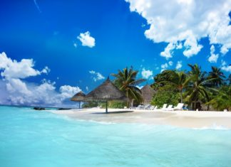 Seychelles - 8 places to visit in the seychelles islands