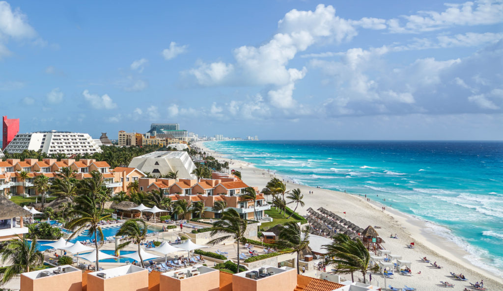 7 Best Places To Add Bucket List In Cancun Mexico
