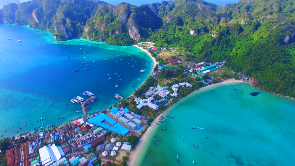 The 8 Most Beautiful Places To Add Bucket List In Thailand