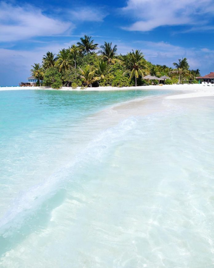 Cheap Places To Visit In Usa In December: The 9 Best Cheap Resorts In Maldives