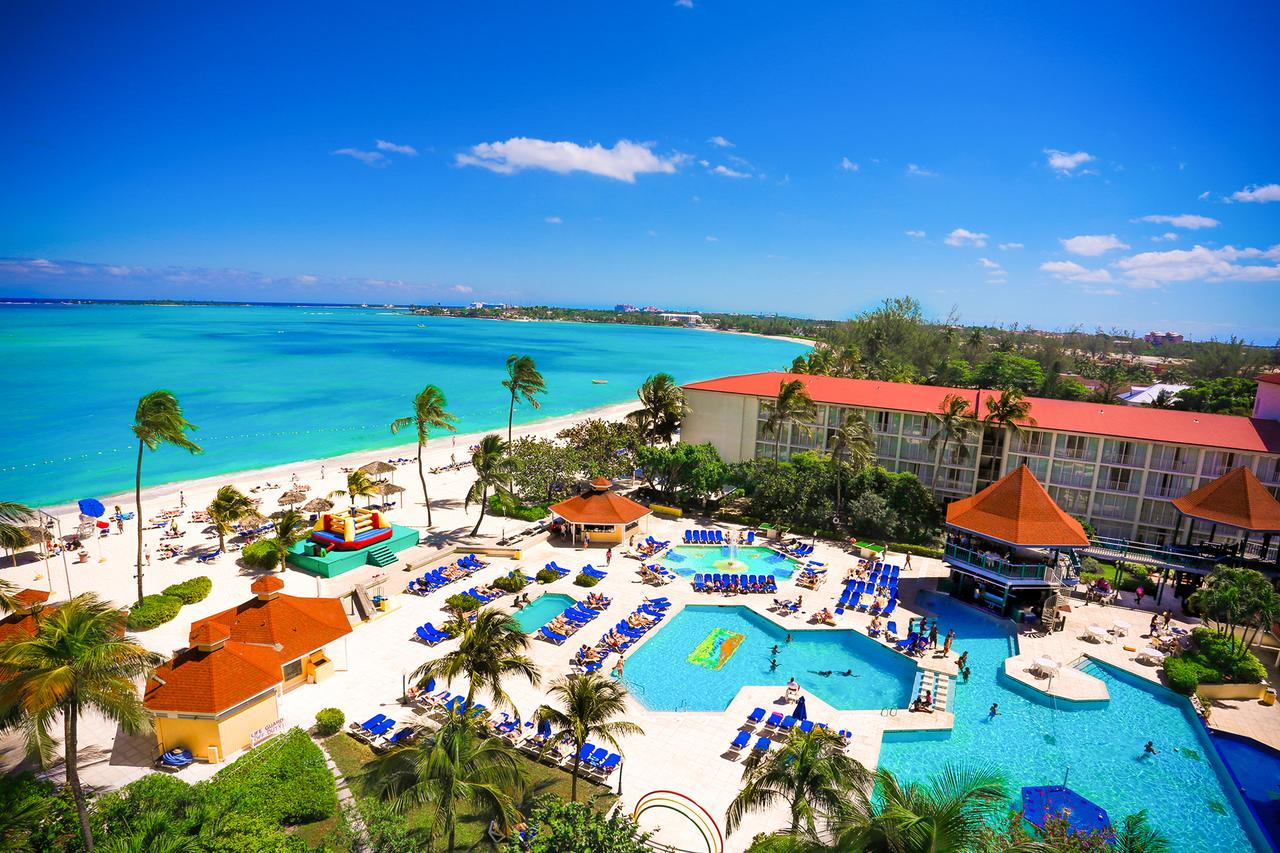 11 The Affordable AllInclusive Resort Caribbean Islands