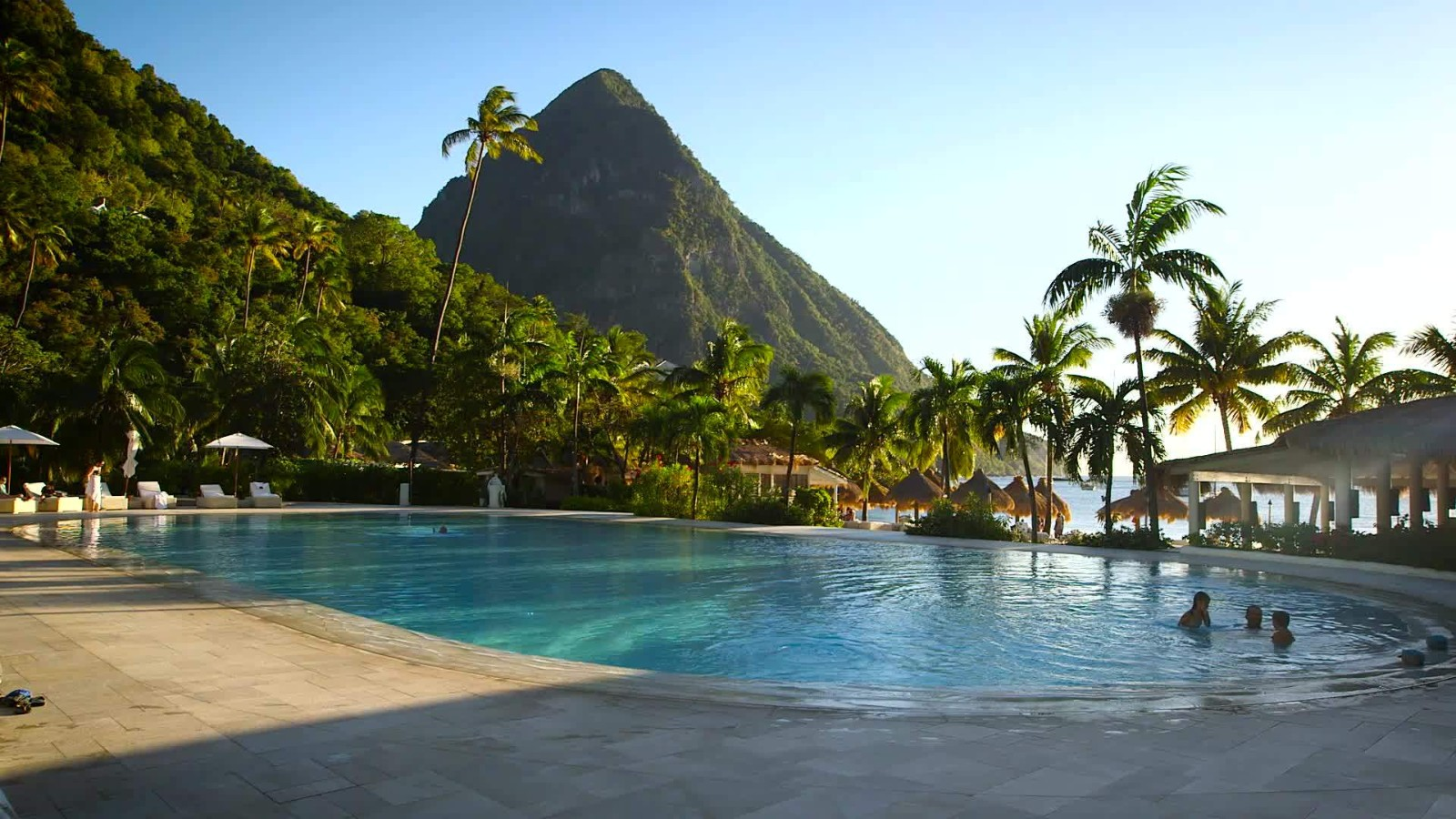 11 The Affordable All Inclusive Resort Caribbean Islands