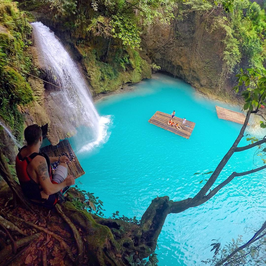 22 Most Jaw Droppingly Beautiful Waterfalls In The World