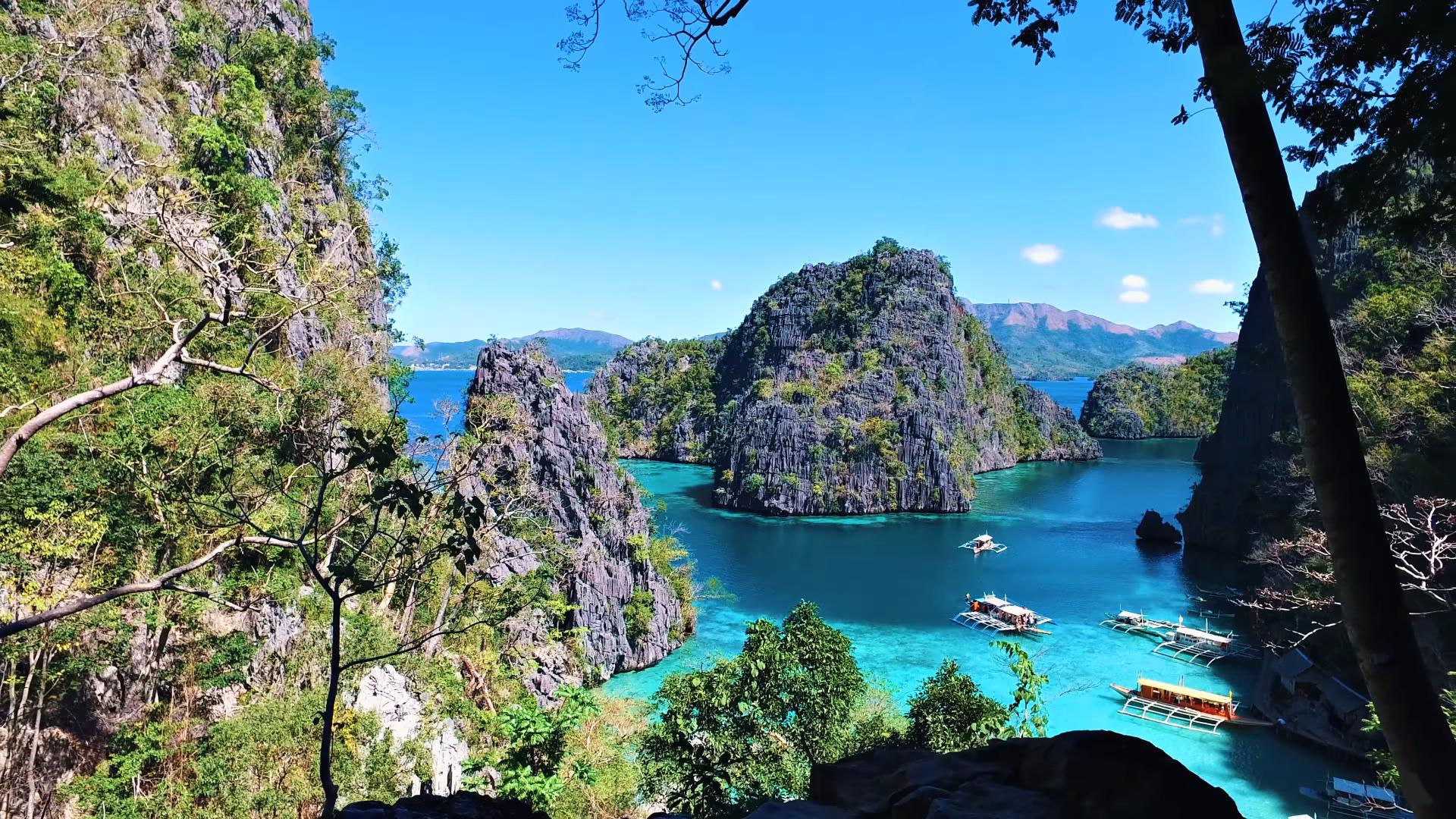 New Wonderful Photos: Palawan, Philippines   Места для