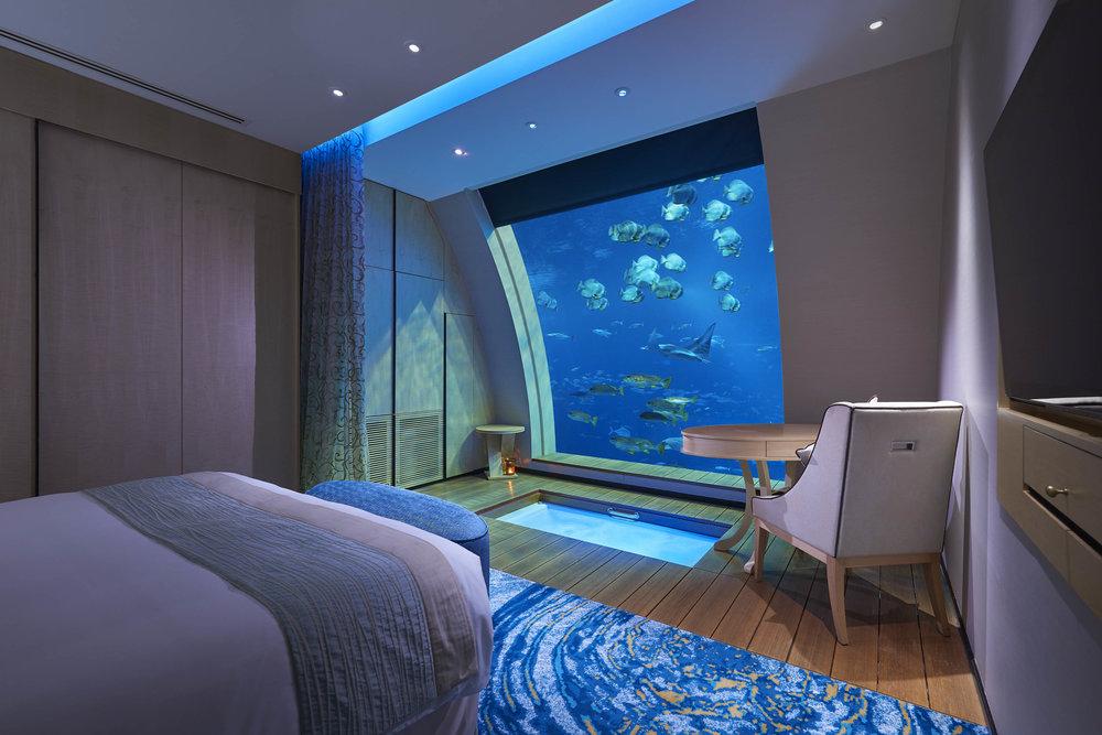 Ocean Suites Singapore 1 - Путевые заметки. 7 причин поехать в Сингапур