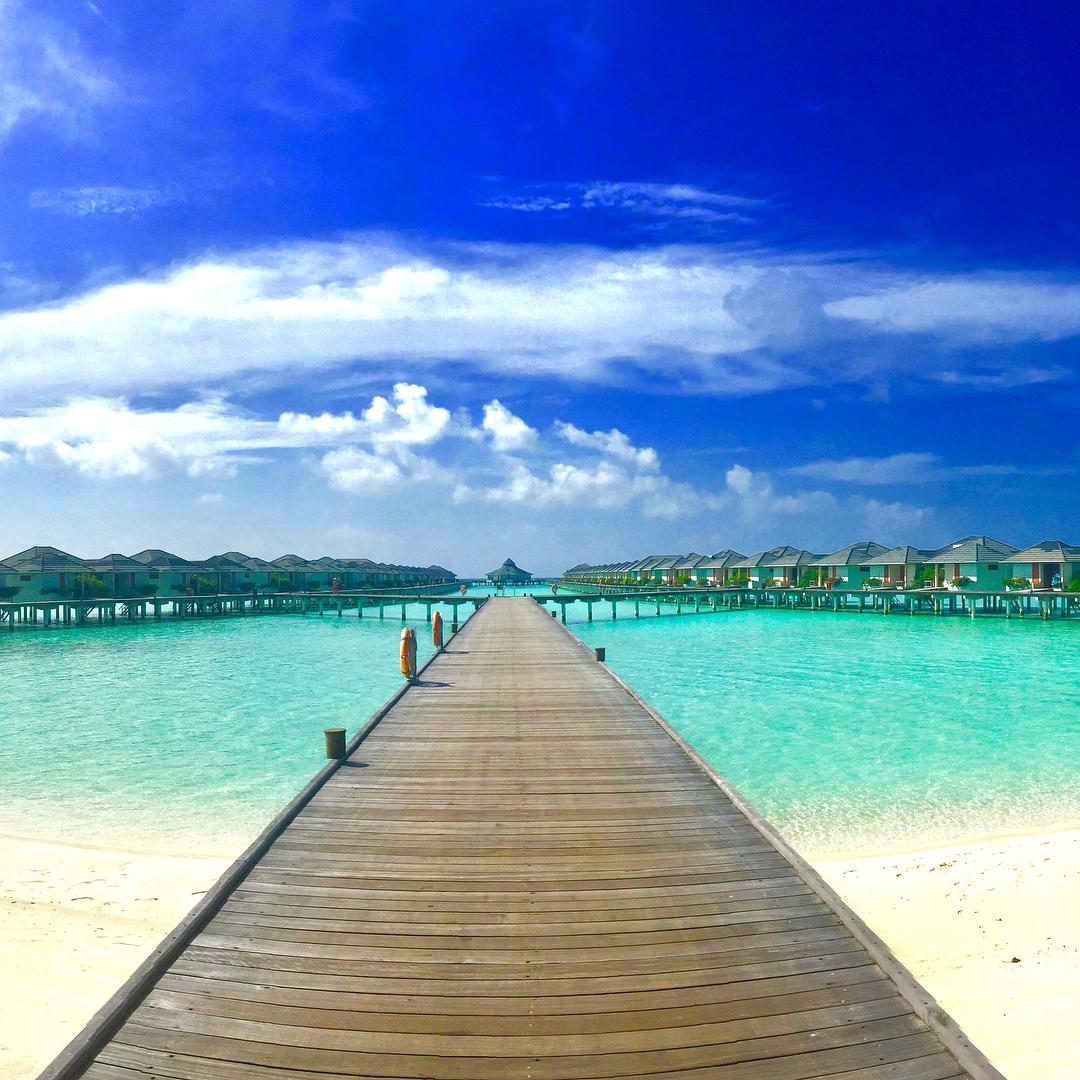 Sun Island Beach Maldives: The 9 Best Cheap Resorts In Maldives