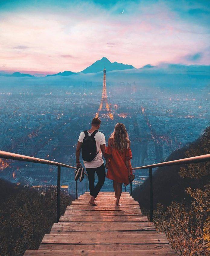 19 Most Romantic Honeymoon Destinations In The World