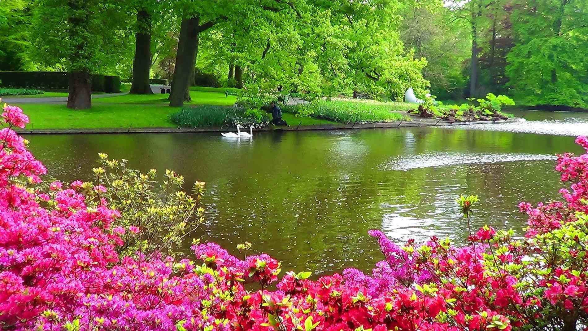 Top 10 Most Beautiful Gardens In The Entire World - Add to ...