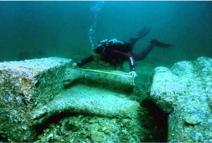Heracleion Egypt 1 Add To Bucketlist Vacation Deals