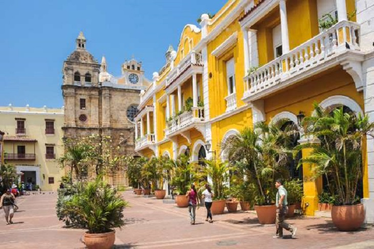 25 Places Where Your Dollar Will Go Far | Add to Bucketlist , Vacation Deals