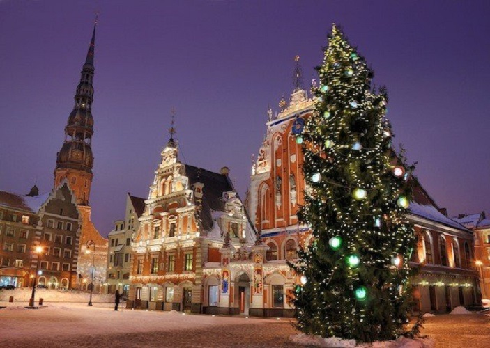 10 of the Most Magical Christmas Destinations in Europe   Add to Bucketlist , Vacation Deals